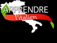 Apprendre italien logo8