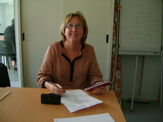 Josiane VERA