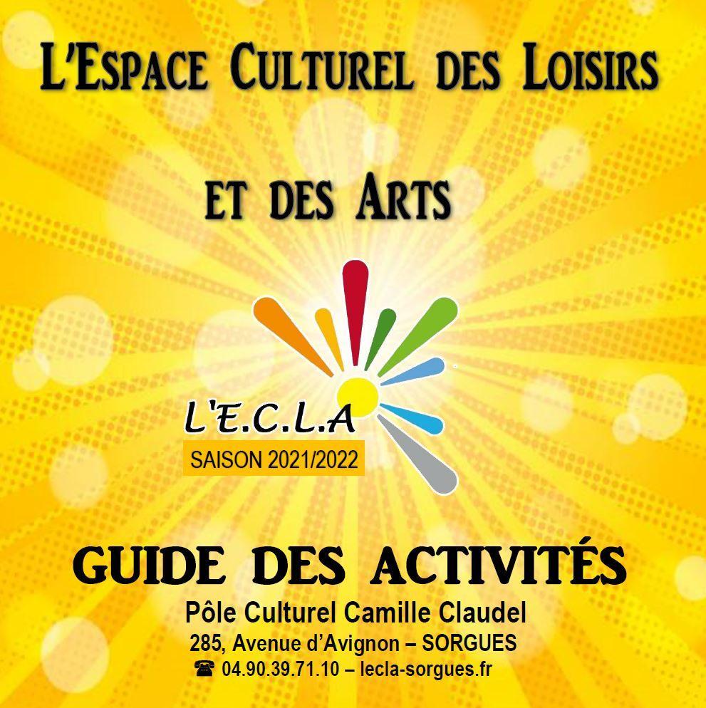 Ecla programme 1